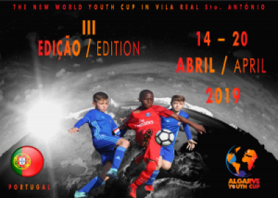 Algarve Youth Cup